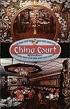 China Court Restaurant Yarmouth, Nova Scotia Canada Original Vintage Postcard