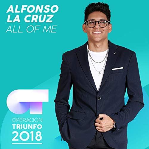 Alfonso La Cruz