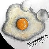 blackboard (Japanese Ver.) / yukaDD(;´∀`)