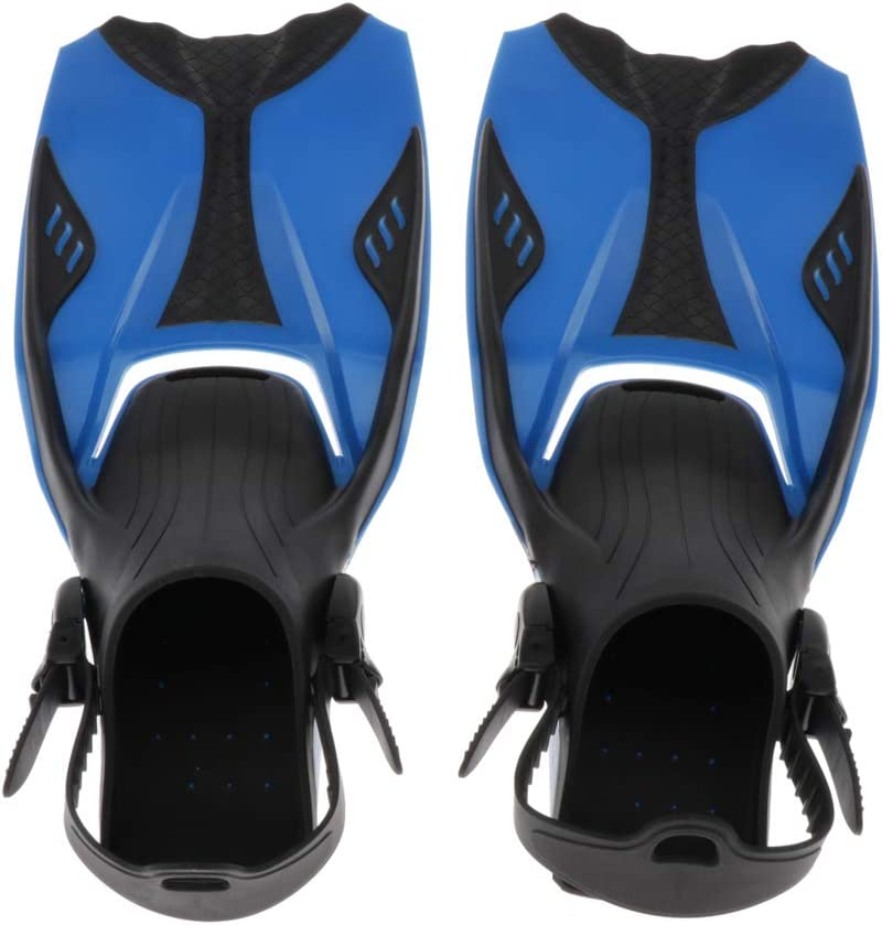 Clearance SALE! Limited time! LEIPUPA Open Direct store Heel Diving Fins Snorkeling Ant Fin Dive Adjustable