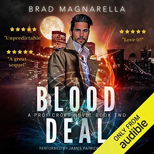 Blood Deal cover art
