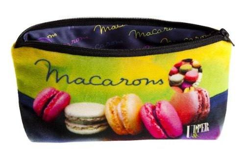 Upper Trousse Maquillage Sweety Macarons 2