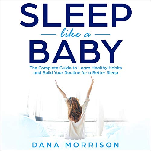 Sleep Like a Baby cover art