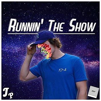 Runnin' the Show (feat. Tate Smirnakos)