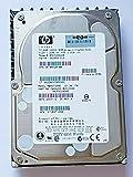 Disco duro interno MAP3735NC de 72,8 GB, 10000 rpm, Wide Ultra320 SCSI de 80 pines, 3,5 pulgadas