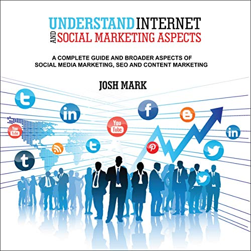Understand Internet and Social Marketing Aspects cover art