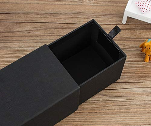 ZPTECH Drawer Organizers Mesa Mall Matte Online limited product Black with Box R Packaging