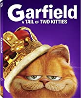 Garfield: a Tail of Two Kitties / [Blu-ray] [Import]