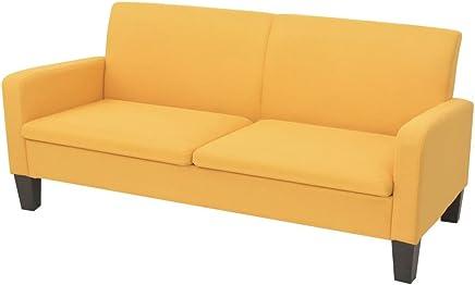 Amazon.it: divani moderni - Giallo: Casa e cucina