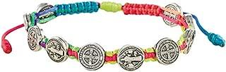 st benedict protection bracelet