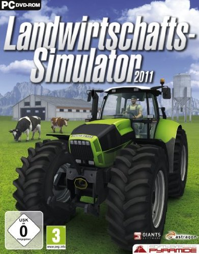 Landwirtschafts-Simulator 2011 [Software Pyramide]