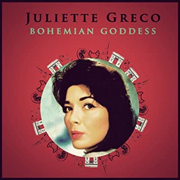 Juliette Greco: Bohemian Goddes