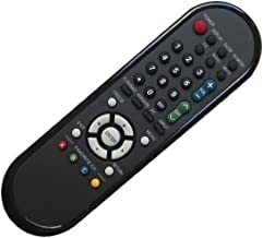 Hotsmtbang Replacement Remote Control for Sharp LC-52SB57U LC-52SB57UN LC-60E78UN LC-20SH7U 076B0MQ051 LC-19SB27UT LCD HDTV Color Television TV