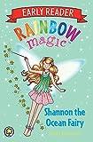 Shannon the Ocean Fairy (Rainbow Magic Early Reader)