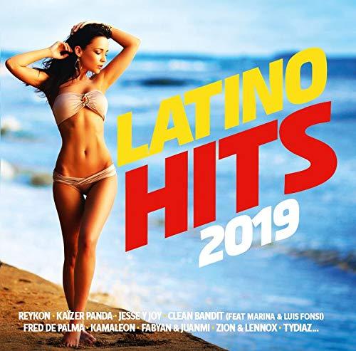 Latino Hits 2019