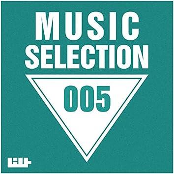 Music Selection, Vol. 5