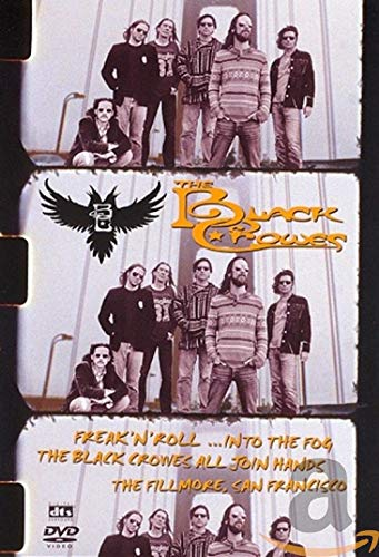 The Black Crowes - Freak 'n' Roll Into The Fog