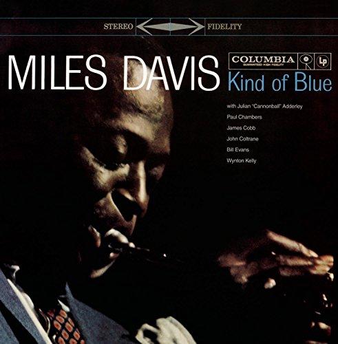Kind of Blue (Coffret 2 CD + 1 DVD + 1 LP)