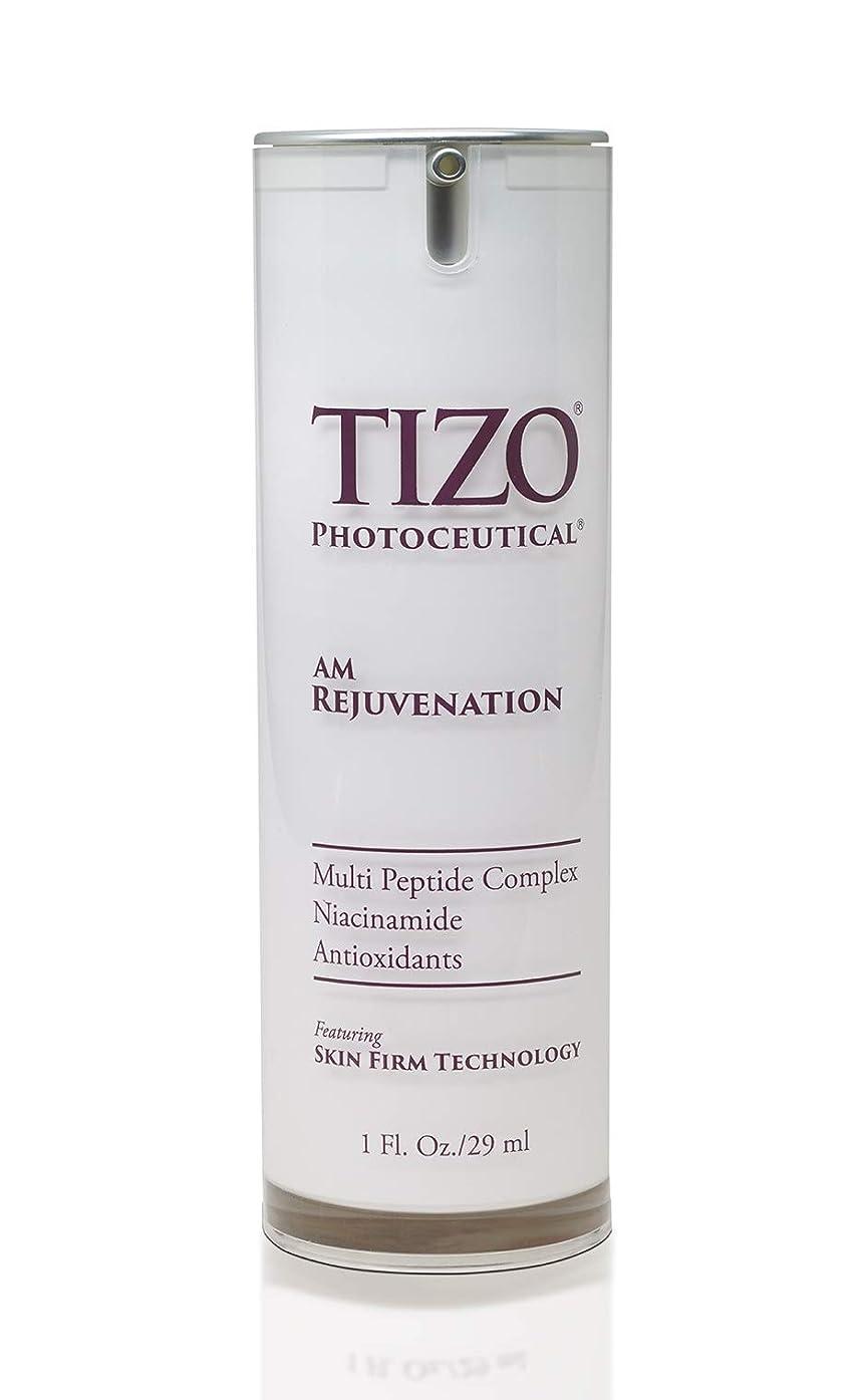 飛行機きれいに基本的なTizo Photoceutical AM Rejuvenation