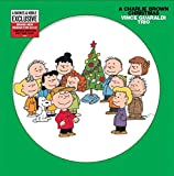 A Charlie Brown Christmas - 2018 BN Limited Edition Picture Disc