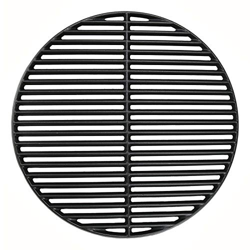 Replacement Grill Grate For Large Green Egg