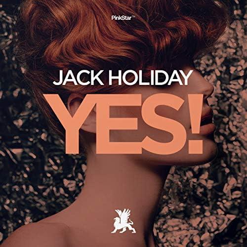 Jack Holiday