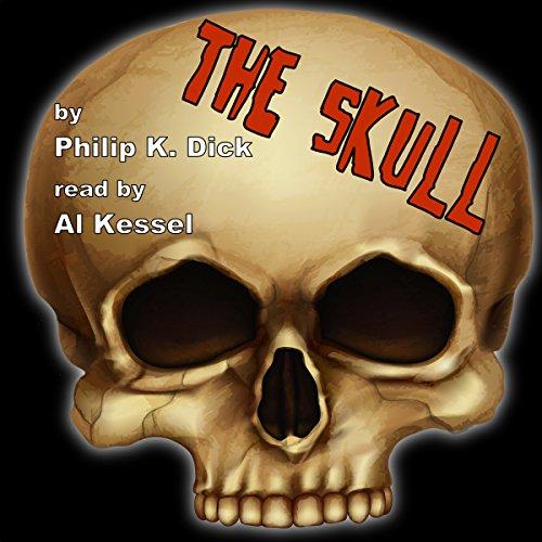 『The Skull』のカバーアート