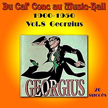 Du Caf' Conc au Music Hall 190-1950 Vol. 8