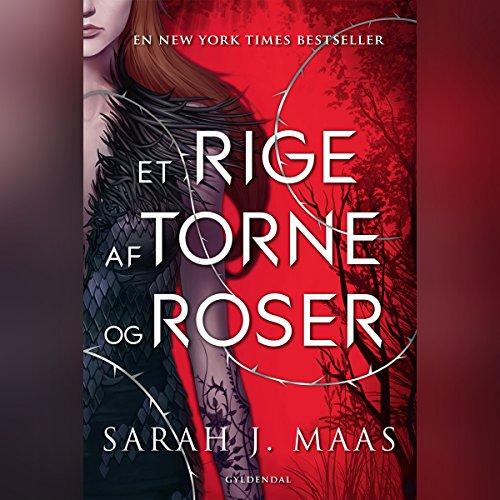 Et rige af torne og roser cover art