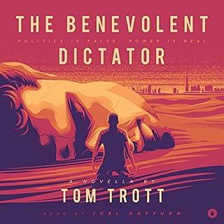 The Benevolent Dictator cover art
