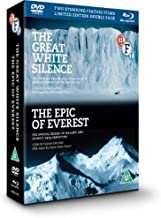 Epic of Everest / The Great White Silence