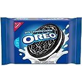 OREO Chocolate Sandwich Cookies, Original Flavor, 1 Resealable 14.3 oz Pack