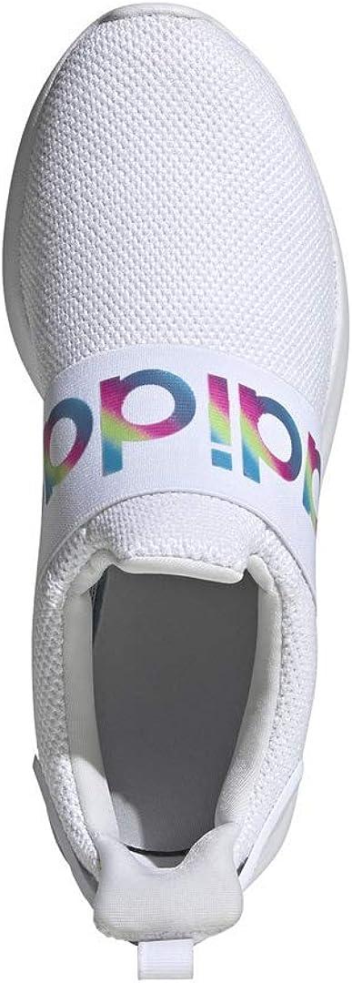 adidas Unisex-Child Lite Racer Adapt Running Shoe