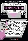 Hamish Macbeth, tome 7 : Rira bien qui rira le dernier par Beaton