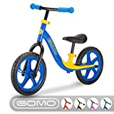 GOMO - Toddler Training Bike for 18 Months, 2, 3, 4 and 5 Year Old Kids