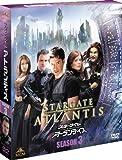 スターゲイト:アトランティス シーズン3 (SEASONSコンパクト・ボックス) [DVD] image