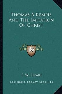 Thomas a Kempis and the Imitation of Christ