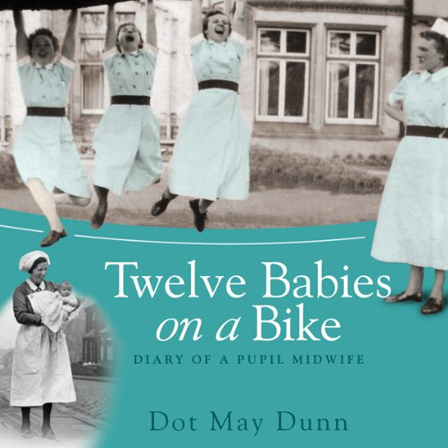 Twelve Babies on a Bike cover art