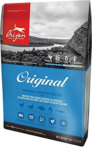 Orijen ORIGINAL - Comida para perro 11,4 KG 1 Saco