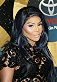 The Poster Corp Lil Kim at Arrivals for Soul Train Awards