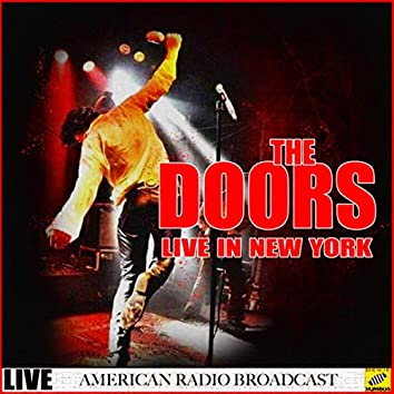 The Doors Live in New York (Live)