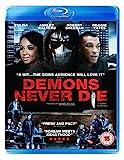 Demons Never Die (2011) [Blu-ray]