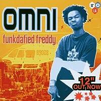 Funkdafied Freddy
