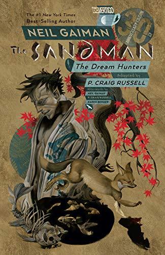 Sandman: Dream Hunters 30th Anniversary Edition (The Sandman Presents) (English Edition)