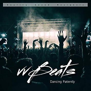 Dancing Patiently
