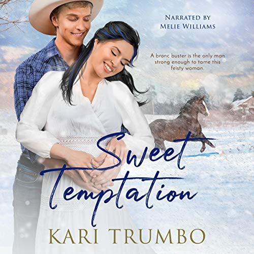 Sweet Temptation cover art