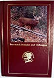 Treestand strategies and techniques (Complete deer hunting library)