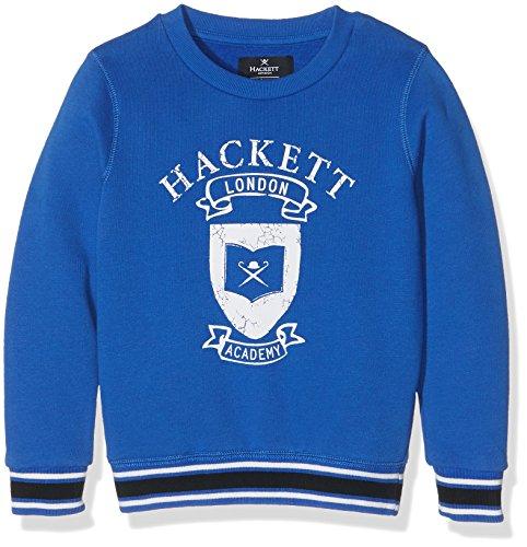 Hackett London Vintage Crew Neck Boys, Felpa Bambino