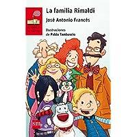 La familia Rimaldi: 221 (El Barco de Vapor Roja)