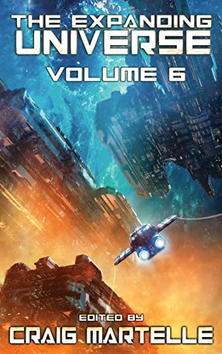 The Expanding Universe Volume 6
